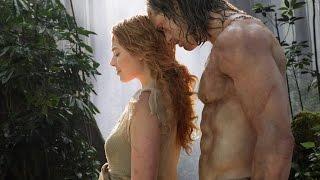 Tarzan Legendája - Magyar Szinkronos Előzetes (12)