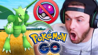 EPIC POKEMON GO RAGE!