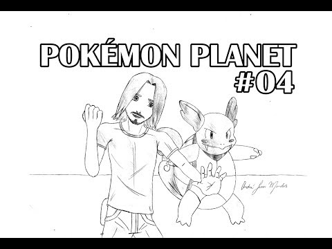 Pokémon Planet Episode 04 - Heading to Lavender Town.