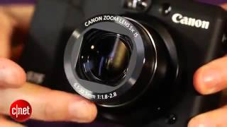 Canon PowerShot G15 review Fast lens, fine daylight photos