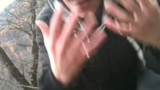 """""""Avvolto dalla Svanga"""" ARKOS a.k.a DJ RURA (DOPA SPESSA CLICK) OFFICIAL STREET VIDEO"""