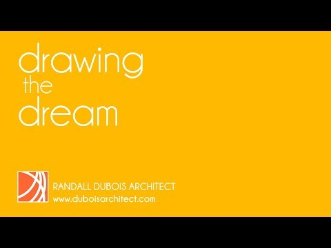 VILLA INTERIOR - CAPE TOWN - SOUTH AFRICA - Drawing the Dream - Randall Dubois Architect