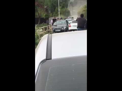 В Нижней Эшере сотрудниками милиции задержаны трое граждан
