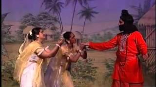 Shakuntala - Presentation in Kathak by Gauri Jog