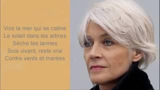 Françoise Hardy - Contre vents et marées