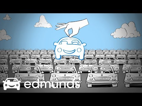 Car Buying Tips & Advice - 10 Steps to Buying a Used Car | Edmunds
