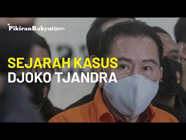 Sejarah Kasus Djoko Tjandra, dari Kabur ke Papua Nugini hingga Ditangkap di Malaysia