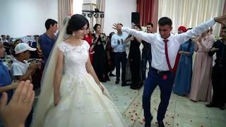 Свадьба с. Баршамай 19 августа 2017г.