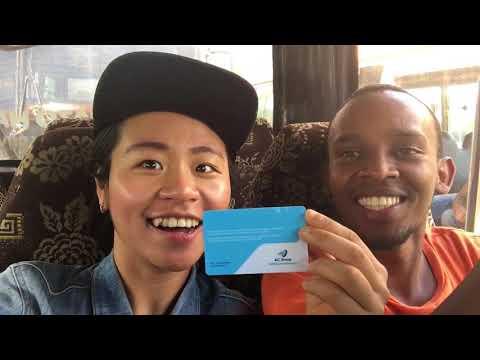 Vlog 2: 5 things that surprise you about Rwanda!