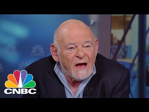Sam Zell: 'Softening Up' Dodd-Frank Would Boost Economy | Squawk Box | CNBC