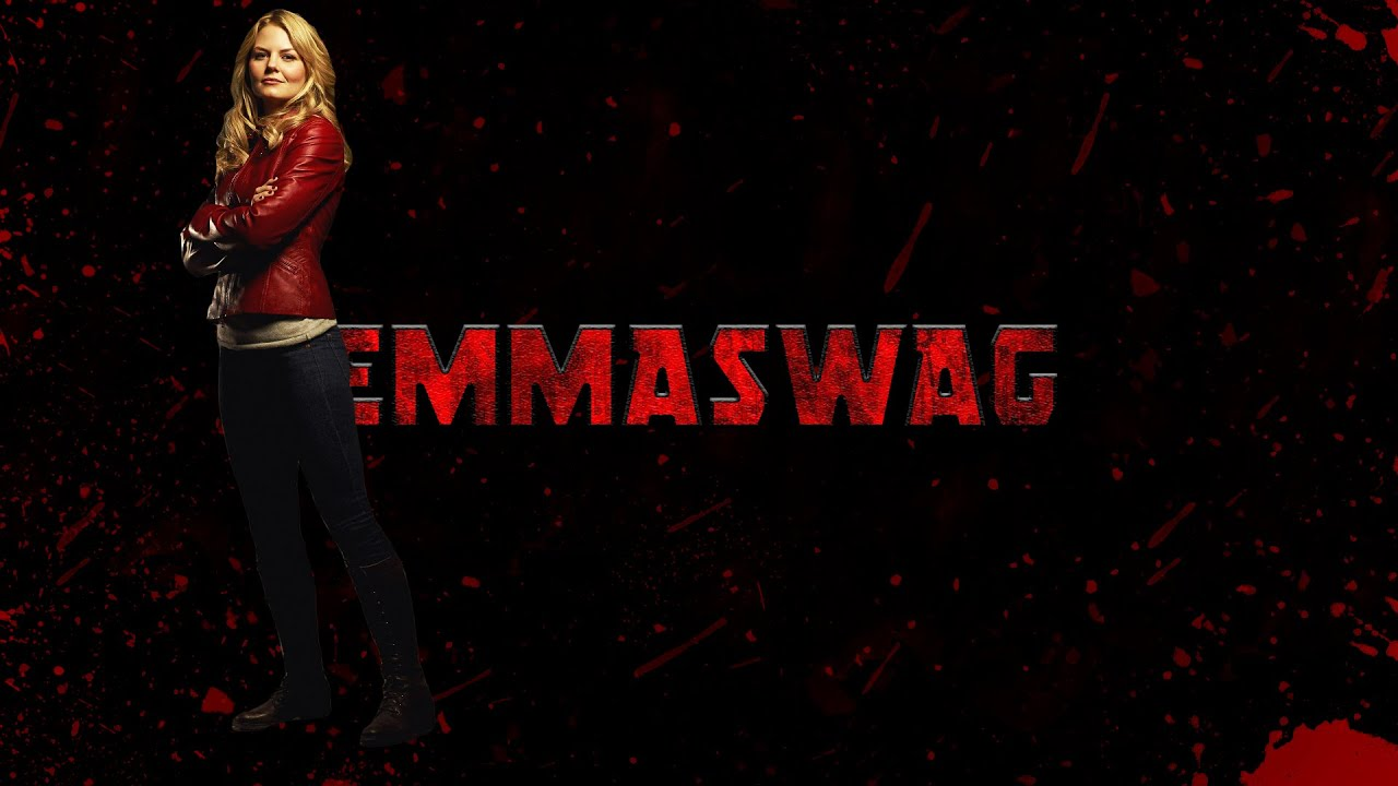 Download OUAT Emma Swag trailer || Deadpool style
