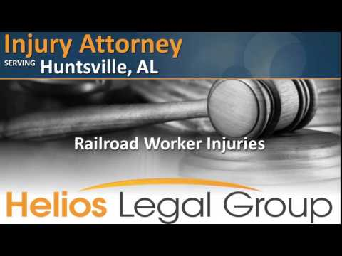 Huntsville Injury Attorney – Alabama