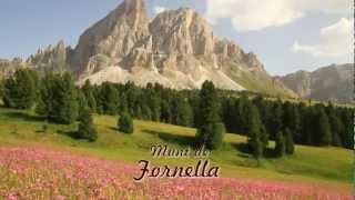 Munt de Fornella  Wrzjoch