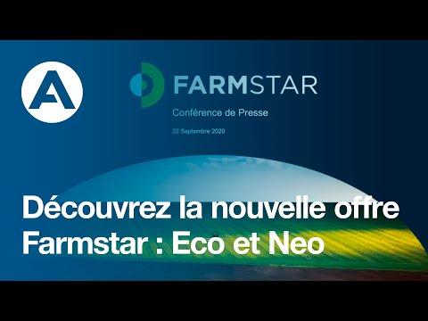 Découvrez la nouvelle offre Farmstar : Eco et Neo