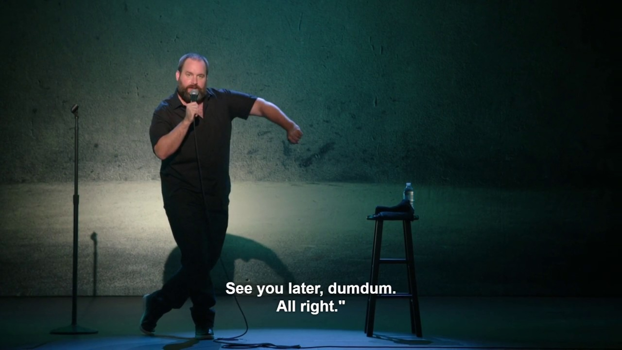 Download Texas Executions - Tom Segura (Mostly Stories)