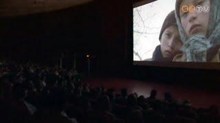 A nagy füzet - Országos premier a Savaria moziban