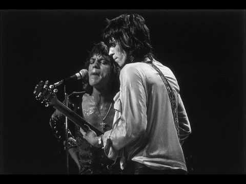 The Rolling Stones - Bye Bye Johnny - Mobile, AL 1972-06-27
