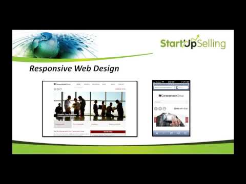 Insurance Agency Websites - 1 Minute Review Of Responsive Web Design