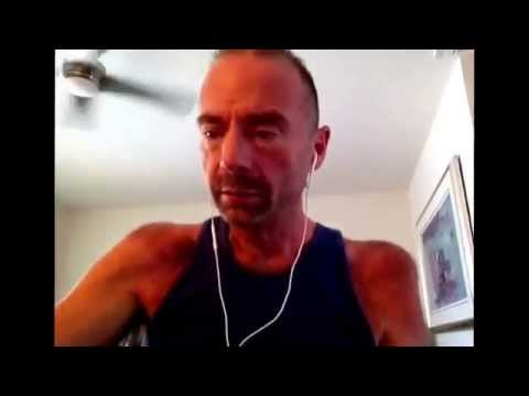 Questions to Timothy Ray Brown, the Berlin Patient