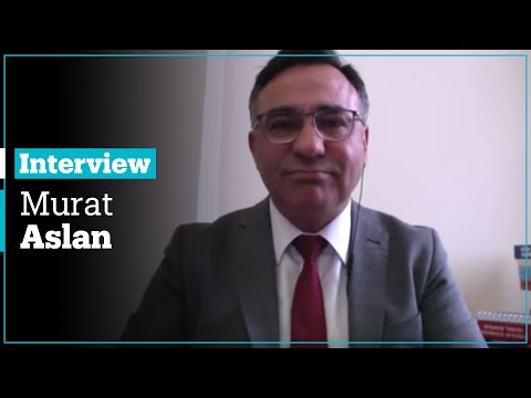 The War in Syria: Murat Aslan, Security Analyst