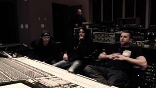 �������� ���� Three Days Grace - Studio Update: Video 2 ������