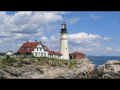 Lessons From Maine: How To Live In A Warmer World