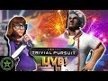 WE WOULD RUIN IT - Trivial Pursuit (#23) | Let's Play