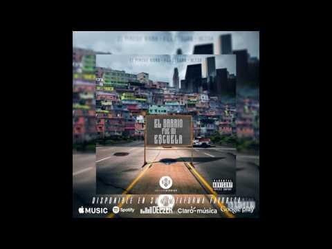 El Pinche Mara ft BLESK  - El Barrio Fue Mi Escuela