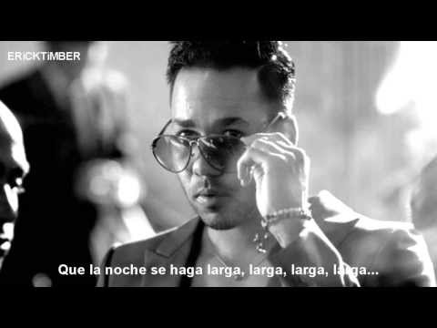 Romeo Santos - Animales (feat. Nicki Minaj) (Audio) (Lyrics - Letra)