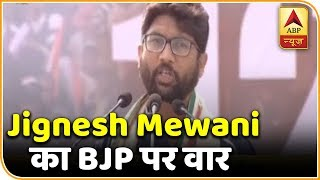 TMC Mega Rally: Country Is Going Through An Unprecedented Crisis: Jignesh Mewani | ABP News
