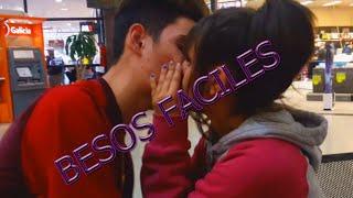 Besos Faciles / Los SinNombre - Besando a desconocidas