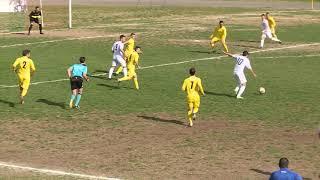 Eccellenza Girone B Foiano-Valdarno 1-4