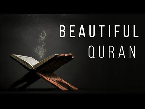 BEAUTIFUL QURAN RECITATION (Surah Fatir) سورة فاطر- عمر هشام