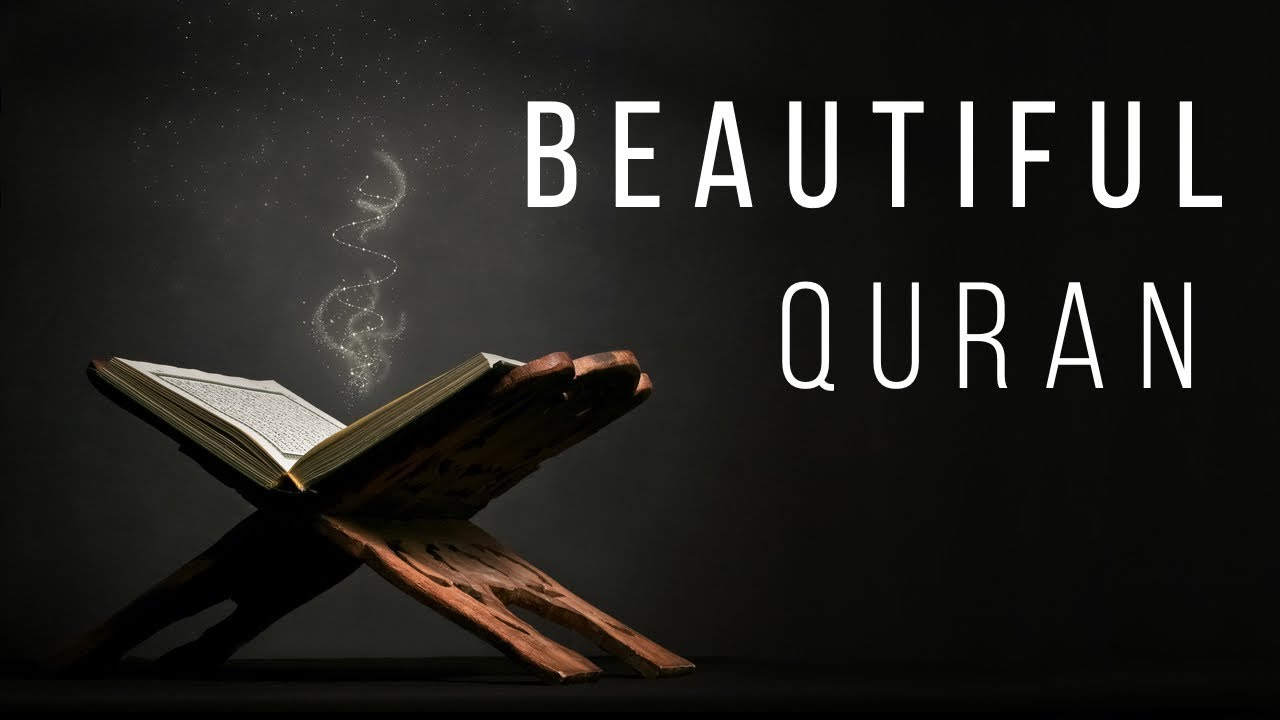 BEAUTIFUL QURAN RECITATION Surat Fatir- Omar Hisham