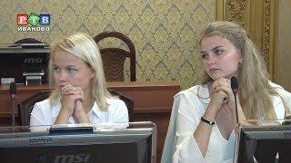 Молодежная палата промолчала о пенсии