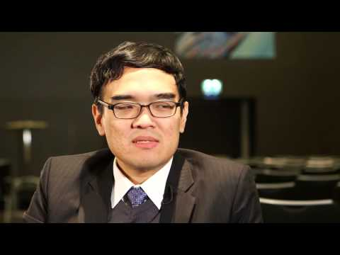 Fibre rollout in Singapore, Mr. Henry Quek, Infocomm Development Authority of Singapore