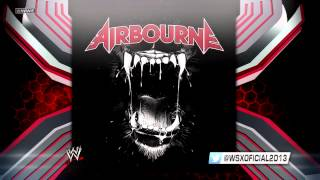 WWE Extreme Rules 2013 Theme Song