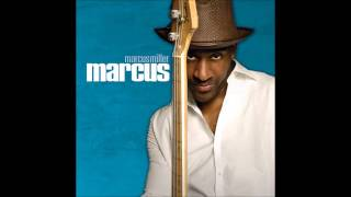 Marcus Miller - Cause I Want You (Feat. Shiban The Poet) (1080p)