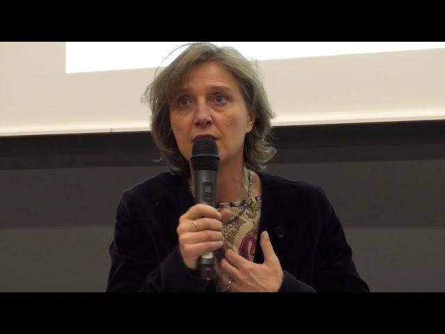 La bioéthique à l'épreuve des ruptures technoscientifiques, par Muriel Mambrini-Doudet