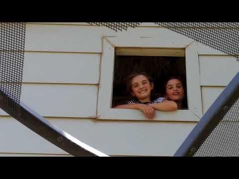 REVIEW Triple J RV Park in Kansas //\\ Fulltime RV Family Living Coast 2 Coast