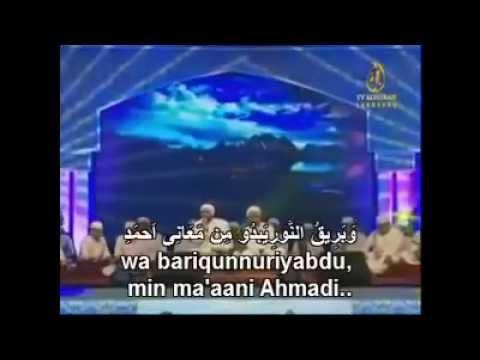 Suka Duka kisah sang rosul dan lirik Habib Syeh