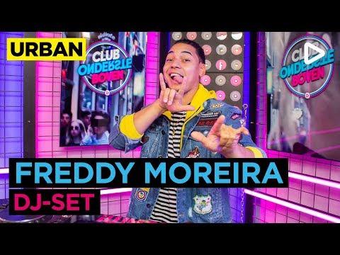 Freddy Moreira (DJ-set) | SLAM!
