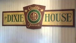 Dixie House closing