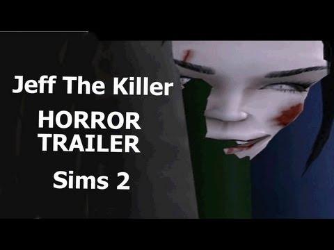 Creepypasta (sims 4)Jane the killer and Jeff the killer ...