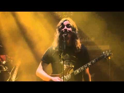 "Opeth - ""Hours of Wealth"" (Live in Los Angeles 10-24-15)"