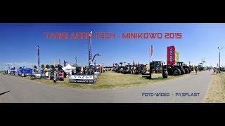 Targi Agro-Tech Minikowo 2015