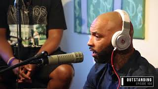 Drake - Duppy Freestyle (Pusha T Diss) Review | The Joe Budden Podcast