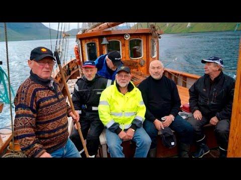 Dragin 2015  Klaksvik,  Faroe Islands