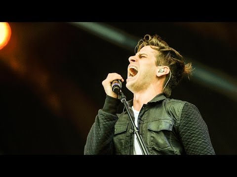 Foster The People - Best Friend at Glastonbury 2014