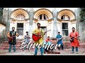 Bhromor Koiyo Giya || Cover || Official Music Video || Abohomaan The Band || HD